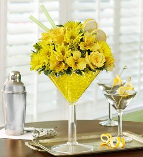 Lemon Martini Bouquet™