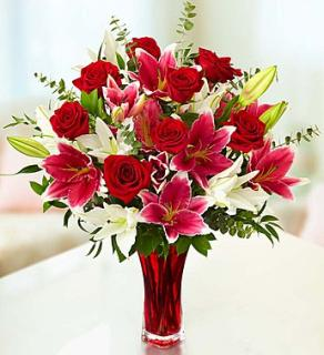 Forever Yours Bouquet